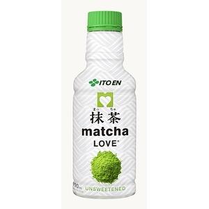 【まとめ買い】伊藤園 matcha LOVE ペットボトル 190ml×60本(30本×2ケース)