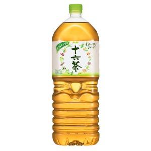 【まとめ買い】アサヒ 十六茶 PET 2.0L×6本(1ケース)