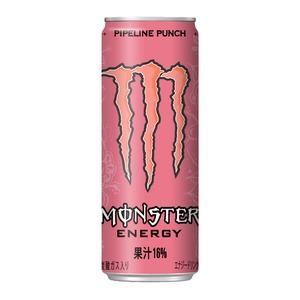 【まとめ買い】アサヒ モンスター パイプラインパンチ 缶 355ml×24本(1ケース)