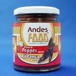 【ANDES FOOD ROCOTO】レッドホットペッパー ソース(ロコト)