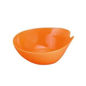 デュロー ウォッシュボール(湯桶) オレンジ