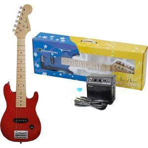 PG フォトジェニック ミニエレキギター アンプセット MST-120S/MRD