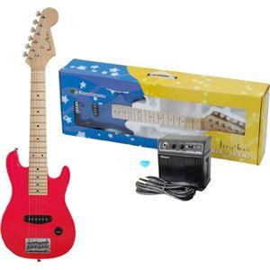PG フォトジェニック ミニエレキギター アンプセット MST-120S/PK