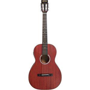 S.Yairi ヤイリ E-Acoustic Series エレクトリックアコースティックギター YE-7M/WR ワインレッド
