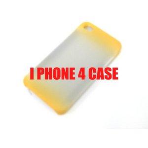 iPhone4★カラーグラデーションスタイルケースカバー★