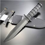 KA-BAR アウトドアナイフ ファイター 1271