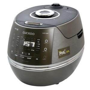 CUCKOO New圧力名人DX (超高圧発芽酵素玄米炊飯器)