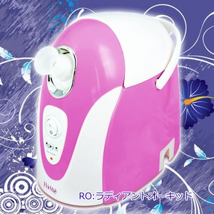 FI-i-MO イオンスキンケア イオンスチーマー /美顔器 美容 ミスト FI-X21RO