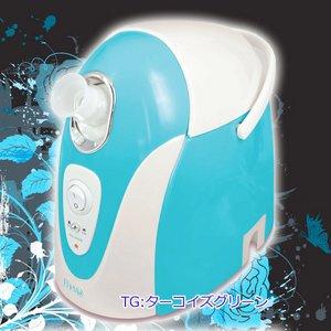 FI-i-MO イオンスキンケア イオンスチーマー /美顔器 美容 ミスト FI-X21TG