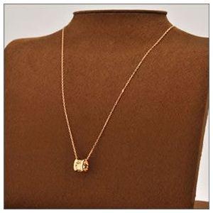 Gucci(グッチ) ネックレス K18 ゴールド 214169-J8500-5702