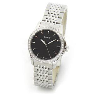 Gucci(グッチ) G-タイムレス コレクション ダイヤベゼル・ウオッチ YA126507