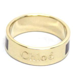 Chloe(クロエ) アクセサリー ロゴ リング CHERRY PLUM (実寸約11号) 2R0442AY4/596 #52