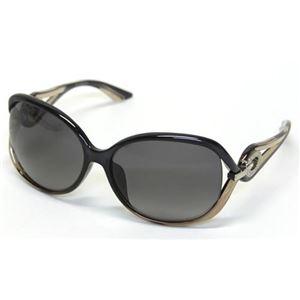 Christian Dior(クリスチャン ディオール) サングラス DIORVOLUTE2FN 11W WJ クリア ブラック クリア ベージュ グレーグラデーション
