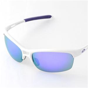 OAKLEY(オークリー) サングラス OO9205-04 RPM SQUARED アークティック Violet Iridiumレディース OO9205-04/ RPM SQUARED サングラス