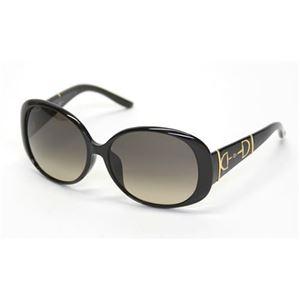 Gucci(グッチ) サングラス GG3550 KS 5.00E+06 ED ブラック スモークグラデーション アジアンフィットモデル