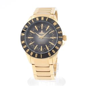 Vivienne Westwood(ヴィヴィアンウエストウッド) VV099BKGD レディス腕時計