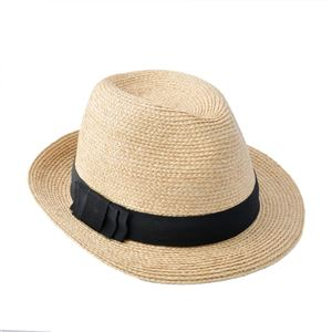 HELEN KAMINSKI (ヘレンカミンスキー) ≪2017SS≫アヴァラ クラシック フェドーラハット イタリアン グログランリボン レディス中折れ帽子