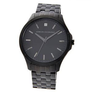 ARMANI EXCHANGE (アルマーニ エクスチェンジ) AX2159 ダイヤモンド メンズ 腕時計