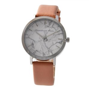 CHRISTIAN PAUL (クリスチャンポール) 13-Mar Marble Collection (マーブルコレクション) 35mm ユニセックス 腕時計