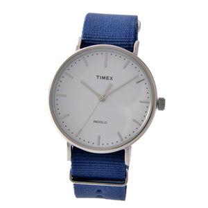 TIMEX (タイメックス) TW2P97700 Weekender メンズ 腕時計