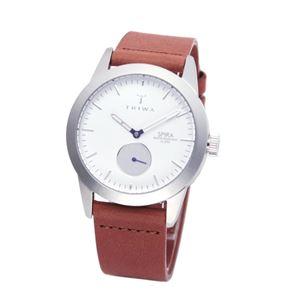 TRIWA (トリワ) SPST102.CL010212 SPIRA スピラ メンズ 腕時計(女子にも人気)