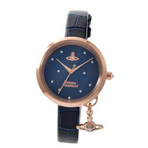 Vivienne Westwood (ヴィヴィアンウエストウッド) VV139NVNV レディース 腕時計