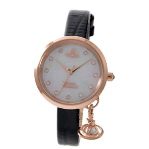 Vivienne Westwood (ヴィヴィアンウエストウッド) VV139WHBK レディース 腕時計