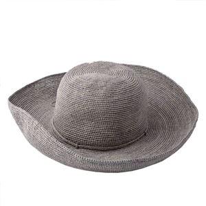 HELEN KAMINSKI(ヘレンカミンスキー) ≪2017SS≫プロバンス12 夏の定番 丸めて収納可能なラフィア製ローラブルハット レディス帽子