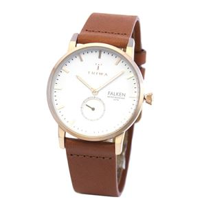 TRIWA(トリワ) FAST101.CL010214 FALKEN (ファルケン) メンズ 腕時計(女子にも人気)