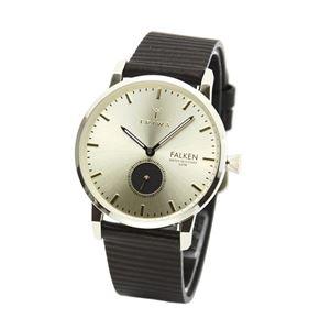 TRIWA(トリワ) FAST107.WC010117 FALKEN (ファルケン) メンズ 腕時計(女子にも人気)