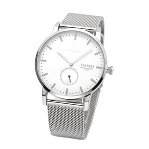 TRIWA(トリワ) FAST103.ME021212 FALKEN (ファルケン) メンズ 腕時計(女子にも人気)