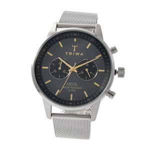 TRIWA(トリワ) NEST114.ME021212 ネヴィル メンズ 腕時計
