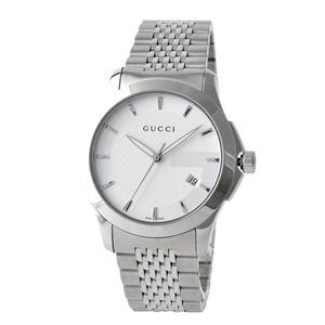 GUCCI (グッチ) YA126401 Gタイムレス メンズ 腕時計