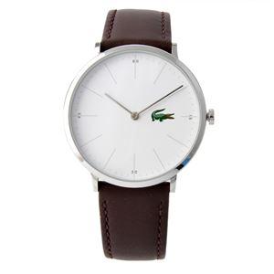 LACOSTE (ラコステ) 2010872 MOON メンズ 腕時計