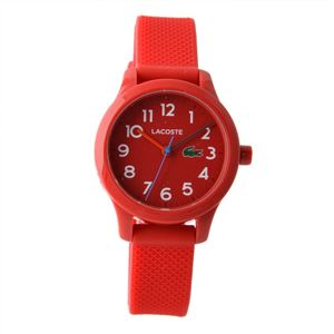 LACOSTE(ラコステ)2030004 L.12.12 キッズ レディース 腕時計
