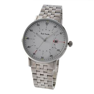 PAUL SMITH(ポールスミス)P10074 メンズ 腕時計