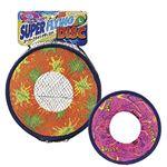 スーパーフライングディスク(L) 【12個セット】 7404
