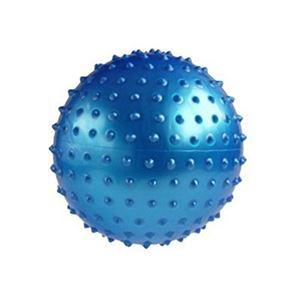 イガイガカラーボール(8インチ) 【12個セット】 7536