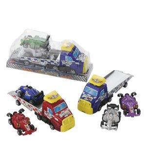 スピードレーシングカー 【12個セット】 7546