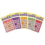 ビンゴゲームシート 30枚入り【10個セット】 CO-353