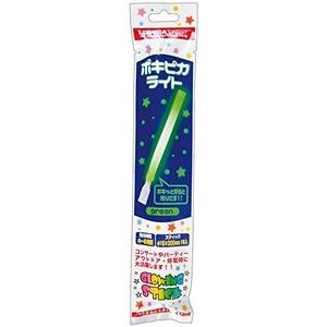 ルミカ 光るポキピカライトグリーン 25-323 【12個セット】