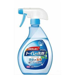 ファンストイレの洗剤除菌・消臭本体380ml 46-241 【120個セット】