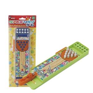 リアルボーリングゲーム アソート【12個セット】 7572