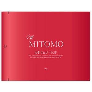 【MITOMO/美友】フェイスマスク・シートマスク5枚20セット【MT1-A-0】カタツムリ + EGF 5枚入 20セット 100枚