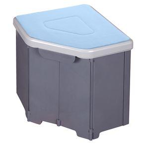 サンコー コーナー型トイレ