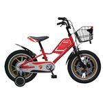 2013モデル DUCATI(ドゥカティ) 子供用自転車・付属品/子供用自転車 18インチ RED SDK-183