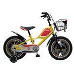 2013モデル DUCATI(ドゥカティ) 子供用自転車・付属品/子供用自転車 18インチ YELLOW SDK-183