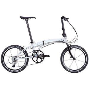 2014モデル DAHON(ダホン) Mu SLX 20インチ 10speed ポリッシュ 折りたたみ自転車