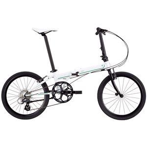 2014モデル DAHON(ダホン) Speed Falco 20インチ 8speed クラウドホワイト 折りたたみ自転車