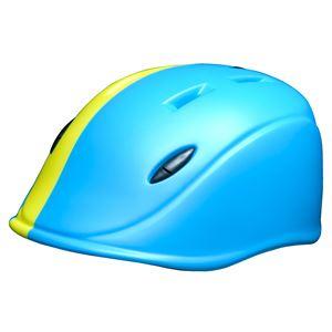 solano(ソラノ) HELMET XSサイズ(46〜51.5cm) Racer line 対象年齢約1歳〜4歳 SG規格合格品 幼児用ヘルメット